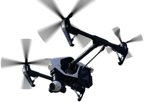 SecurityDrone